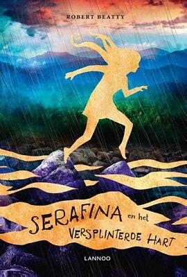 Robert Beatty - Serafina en het versplinterde hart