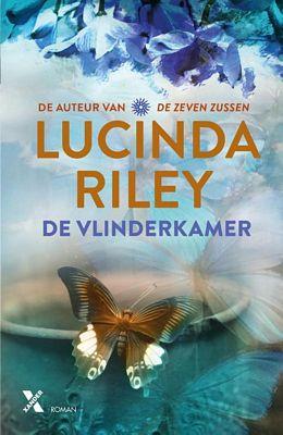Lucinda Riley - De vlinderkamer