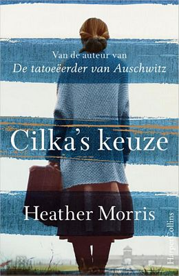 Heather Morris - Cilka's keuze