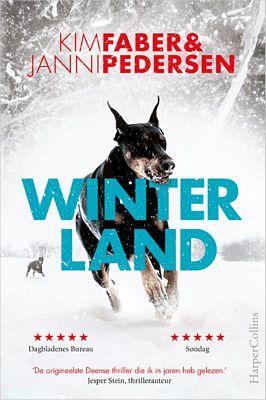Kim Faber - Winterland