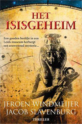 Jeroen Windmeijer - Het Isisgeheim