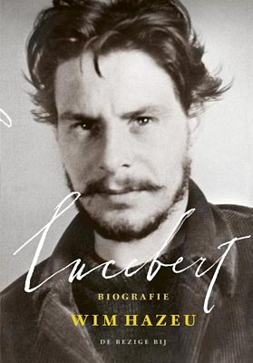 Wim Hazeu - Biografie Lucebert