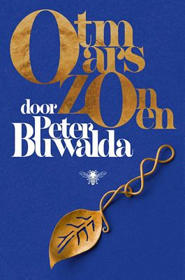 Peter Buwalda - Otmars zonen