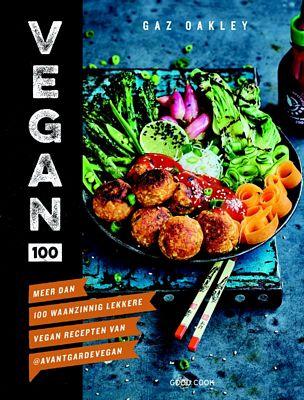 Gaz Oakley - Vegan 100