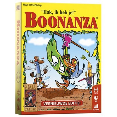 Boonanza