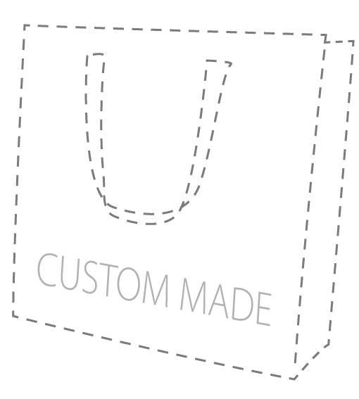 boodschappentas bigshoppers custom made