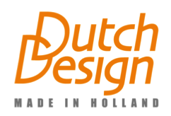 Dutch Design, onze bidons worden 100% geproduceerd in Nederland en zijn van dermate superieure kwaliteit, wat u van Nederlandse productie mag verwachten.