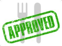 Food approved, onze bidons worden geproduceerd van de hoogwaardige kunststof Polyethylene. Dit is een voedselgoedgekeurd materiaal. Een Food approval certificaat is bij ons verkrijgbaar.