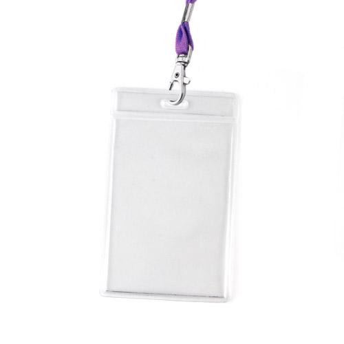 Badge klein verticaal