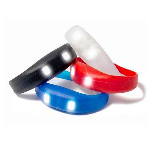 LED shake armbandjes