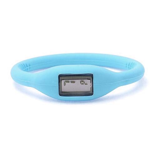 Siliconen horloges zonder bedrukking
