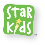 Star Kids speeltafeltje Snack & Play Travel Tray