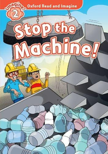 Stop the Machine!