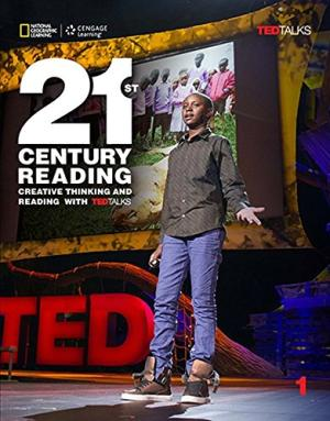 21st Century Reading: Creative Reading and Thinking with TEDTalks