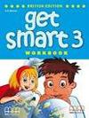 Get Smart 3 Workbook