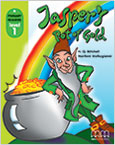 Jasper's Pot of Gold Student's Book