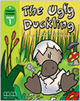 The Ugly Duckling Student's Book + audio-cd
