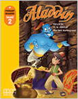 Aladdin + audio-cd