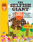 The Selfish Giant + audio-cd