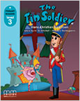 The Tin Soldier + audio-cd