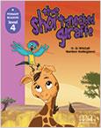 The Short-necked Giraffe