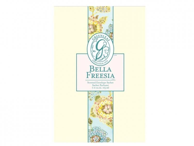 Bella Freesia
