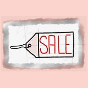 Sale - Actie - Outlet