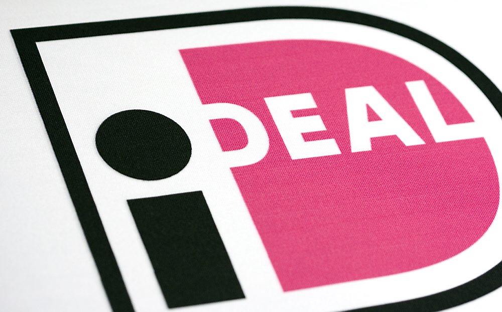 Betaal HIER met iDeal