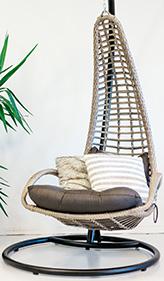 Bonaire Hangstoel