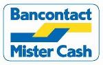 mister cash bancontact