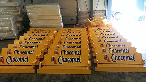 chocomel-schommelbanken
