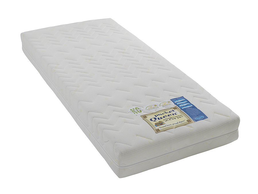<BIG><B>matelas QUEEN POCKET 90 x 200 x 20 cm</B></BIG><br />