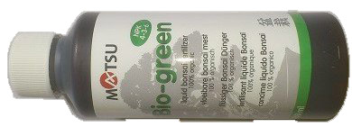 Bio-green NPK 4-3-6 250 ml