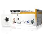 uitgebreide IP-camera voor binnen
