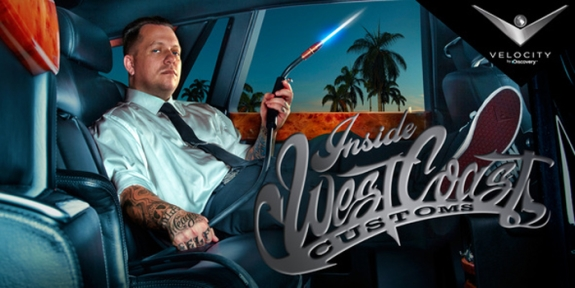 Ryan Friedlinghaus, oprichter West Coast Customs