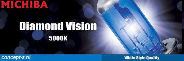 Diamond Vision 5000k