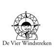 Vier Windstreken