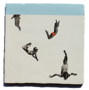 Storytile swimming