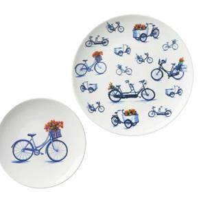 Plate Dutch Bikes M