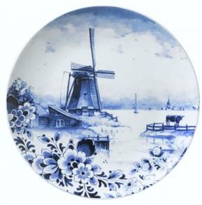 Plate Wind Mill