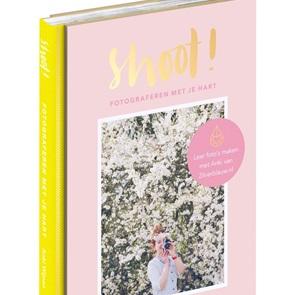 Shoot boek*