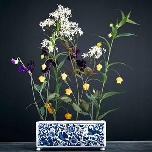 Vaas flowerbrick