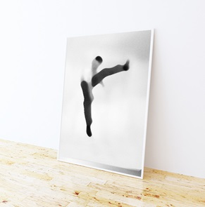 Kunst print Dance