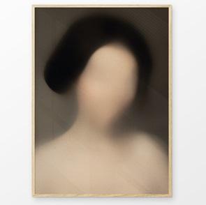 Art print Portrait H