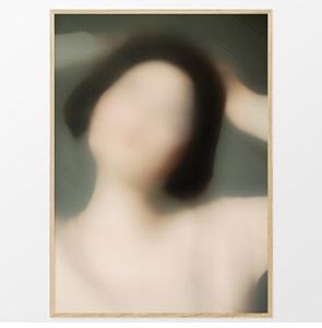 Art print Portrait I