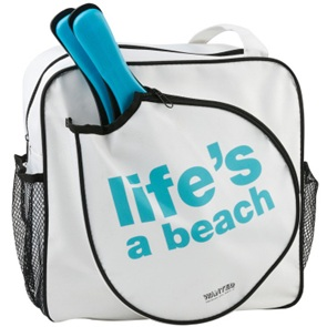 Beachbag quote