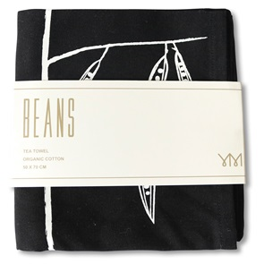 Theedoek* Beans