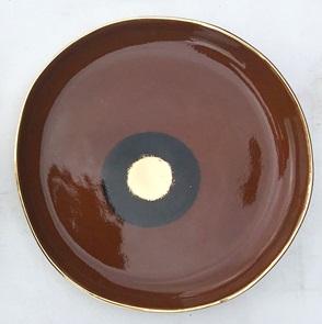 Boobielicious dish Caramel
