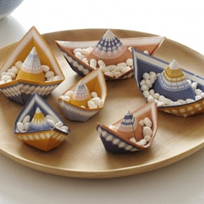 Fleet Little Wishboats*