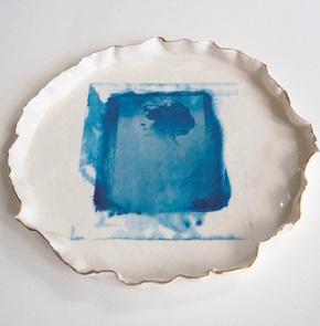 Plate Coco
